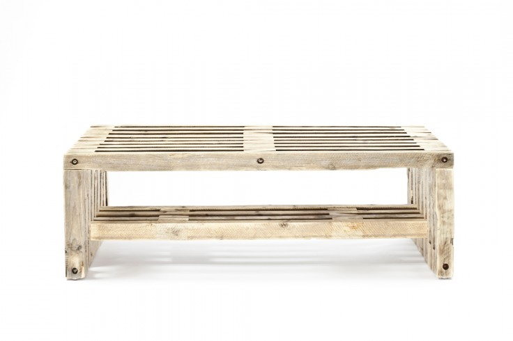 "The BASTARD bench ""BÆNK"" by BASTARD"
