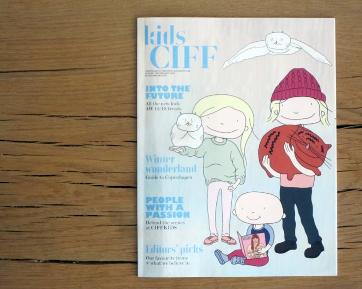MAIK in Kids CIFF (February 2011)